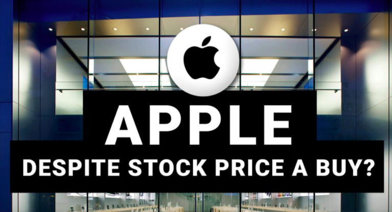 Apple stocks analysis