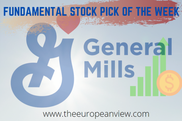 General Mills Fundamental Stock Pick Analysis