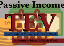 Ex-Dividend Dates For The Third Week Of July Featured By AbbVie And Zoetis