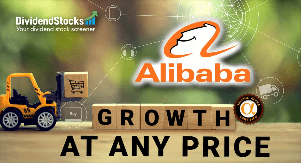 Fundamental Alibaba Stock Analysis