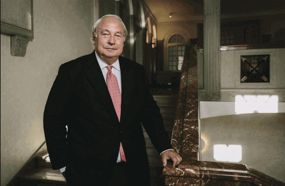 Heinz Hermann Thiele Became Lufthansa Group's New Largest Shareholder