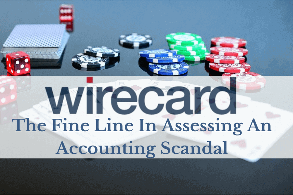 Wirecard Accouting Scandal
