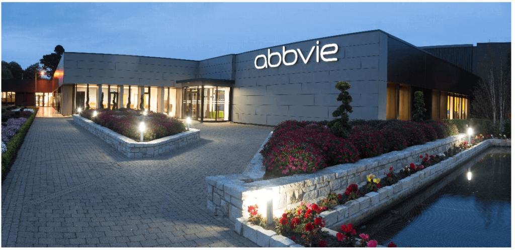 AbbVie Ballytivnan, Ireland Manufacturing Site