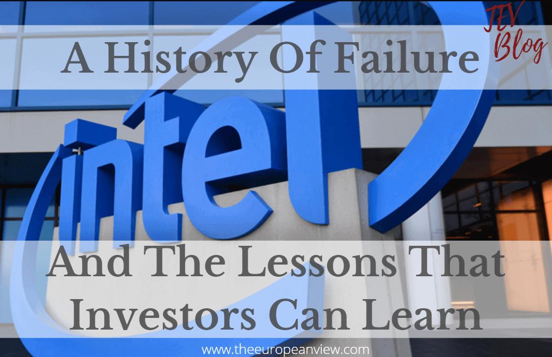 Intel Stock image