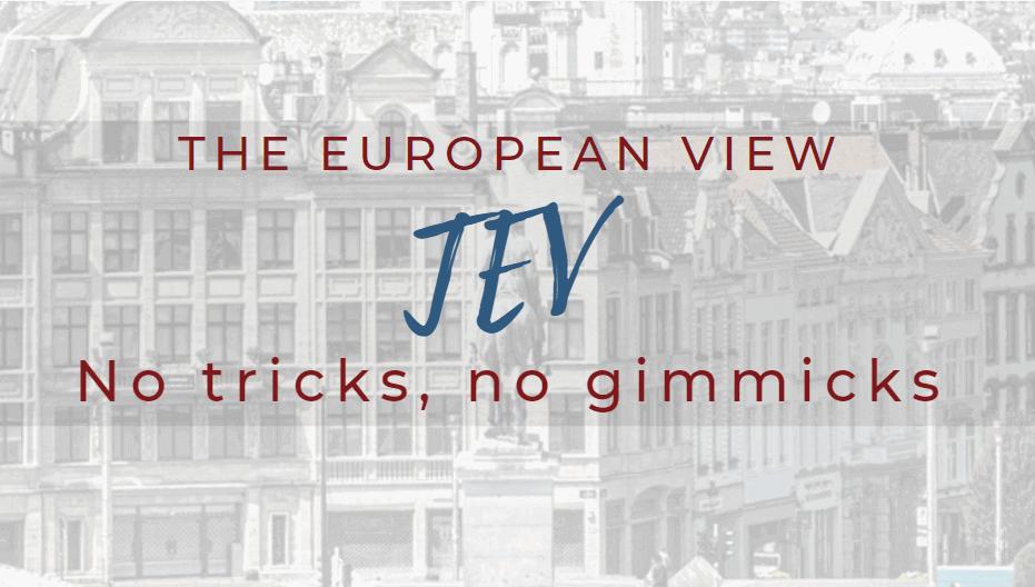 The European View TEV Blog