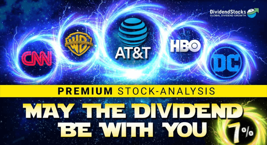 Fundamental AT&T stock analysis
