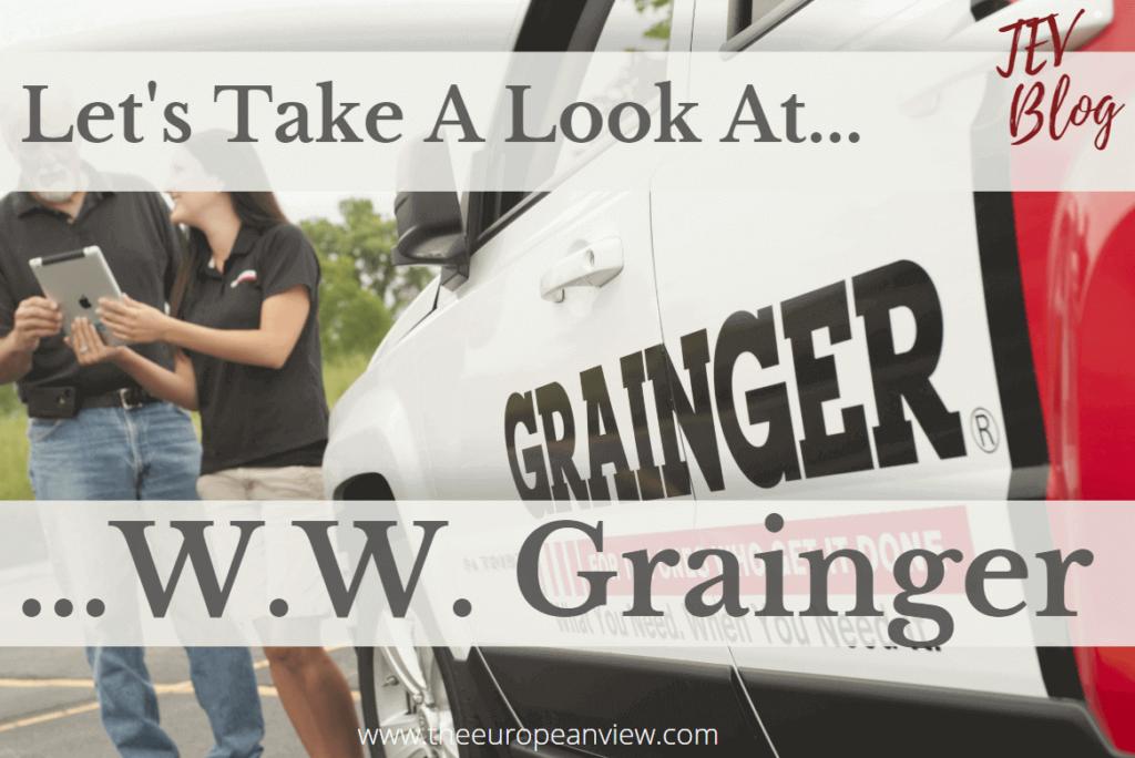 W.W. Grainger Stock fundamental analysis