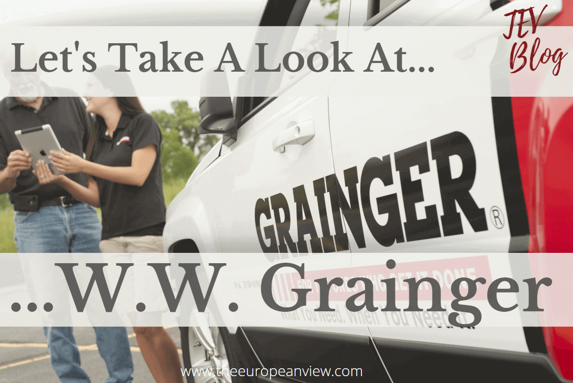 W.W. Grainger Stock fundamental analysis