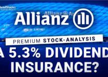 Fundamental Allianz Stock Analysis