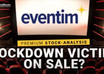 Fundamental CTS Eventim Stock Analysis