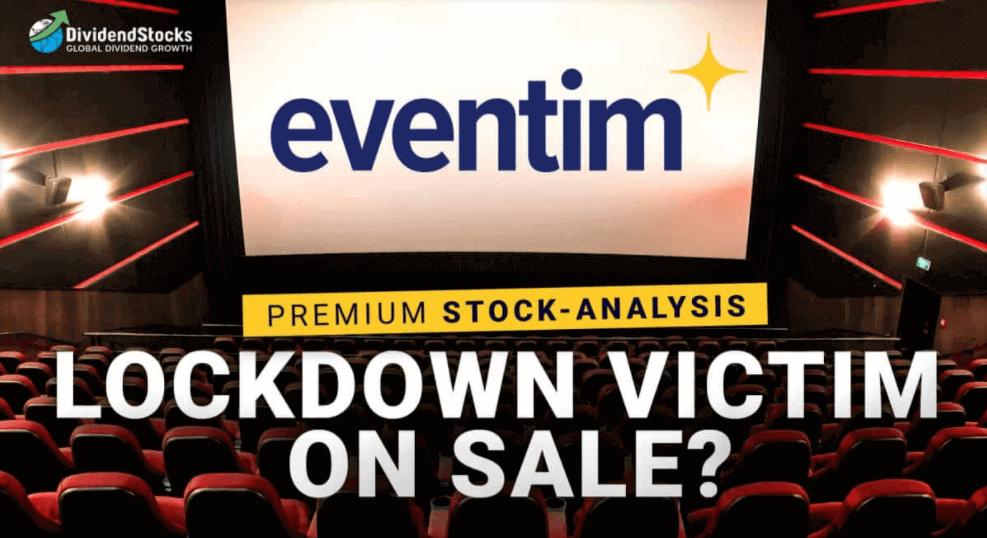 CTS Eventim fundamental stock analysis