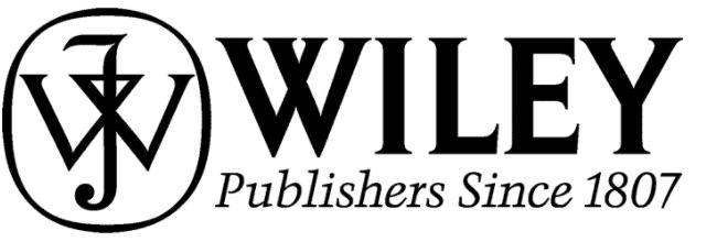 dividend calendar John Wiley & Sons logo
