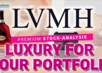 Fundamental LVMH Stock Analysis