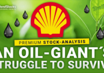 Fundamental Royal Dutch Shell Stock Analysis