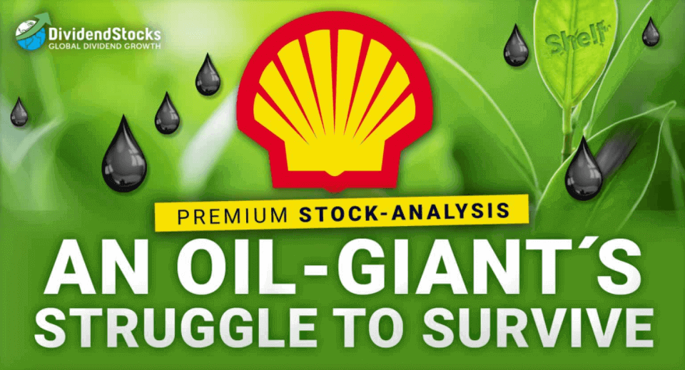Royal Dutch Shell Fundamental Stock Analysis