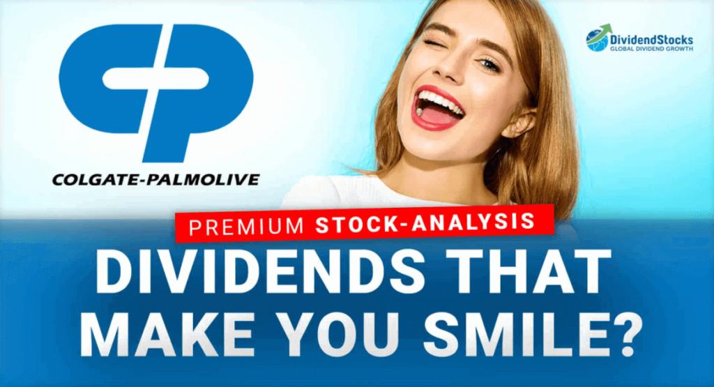 Colgate-Palmolive fundamental stock analysis