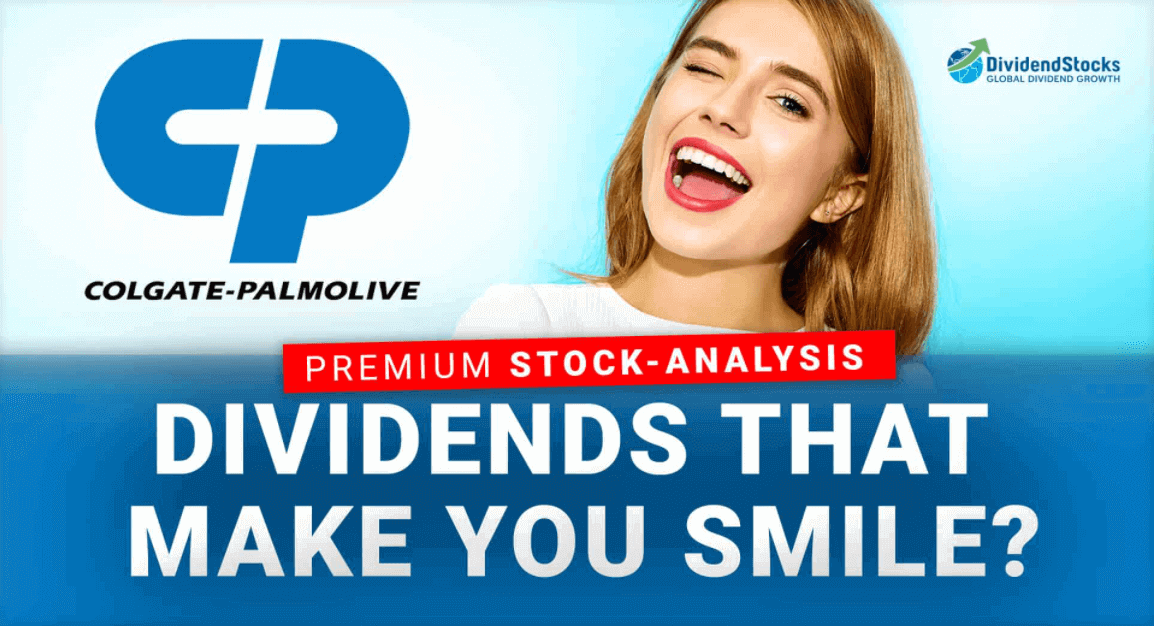 Colgate-Palmolive fundamental stock analysis