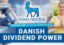Fundamental Novo Nordisk Stock Analysis