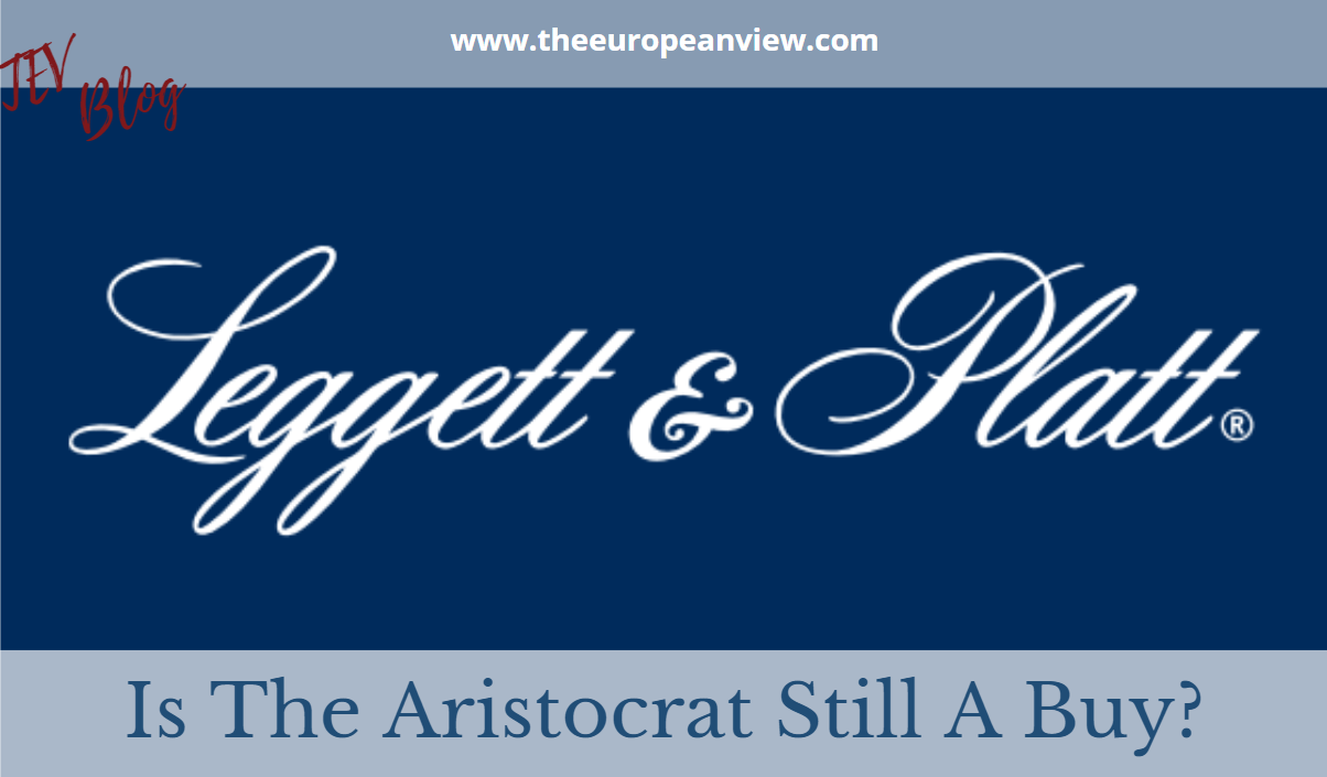 Leggett & Platt fundamental stock analysis