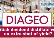 Fundamental Diageo Stock Analysis