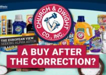 Church & Dwight Fundamental Stock Analysis