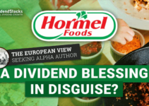 Fundamental Hormel Foods Stock Analysis