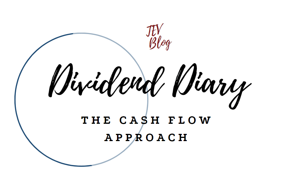 Dividend Diary Cash Flow Approach TEV Blog
