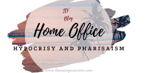 The Home Office Debate – About Corporate World's Hypocrisy & Pharisaism