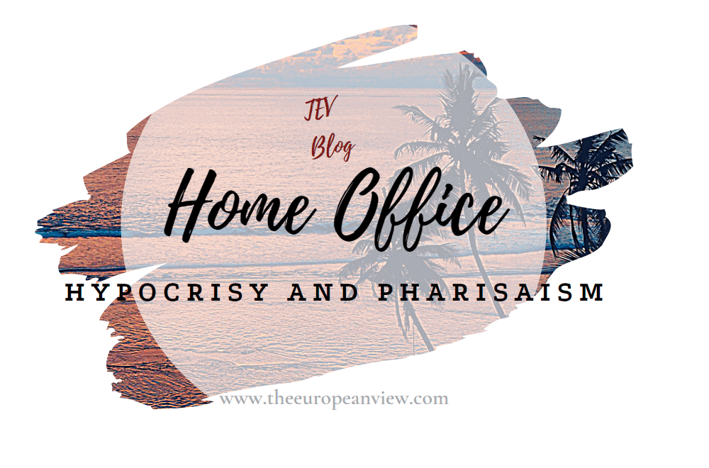 Home Office TEV Blog