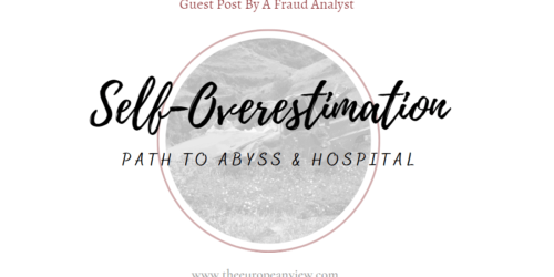 """Self-Overestimation: Path To Abyss & Hospital 