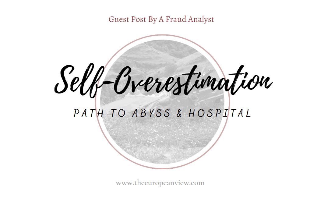Self-Overestimation among investors TEV Blog