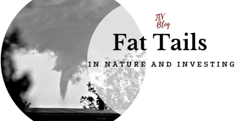 """""""We Had A Flood Of 3.60 Meters. This Time, It Was 8.87 Meters!"""" – Fat Tails In Nature & Investing"""