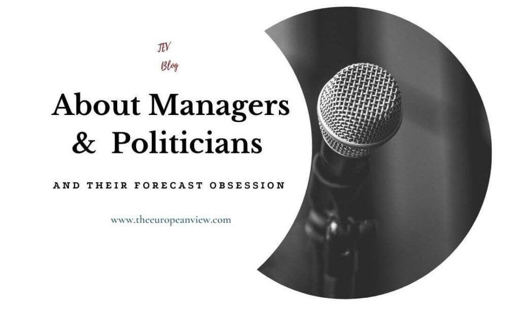 Politicians Forecast