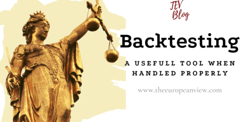 Backtesting – A Usefull Tool When Handled Properly