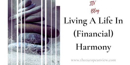 Living A Life In (Financial) Harmony With The Proper Narratives